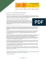 Alasan Salah untuk Maju dan Berubah.pdf