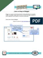 Crear un blog en Blogger.pdf