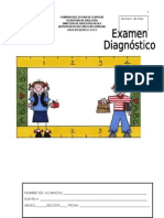 4º ex diagnostico.doc