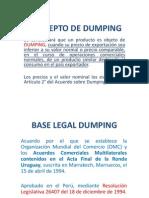 Dumping, Subsidios y Salvaguardias.pptx