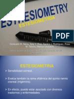 ESTESIOMETRIA ..3.pptx