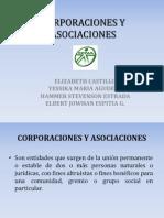 CORPORACIONES Y ASOCIACIONES.pptx