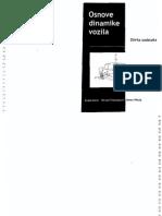 OSNOVE DINAMIKE VOZILA - Zbirka zadataka - Suad Dacic, Mirsada, Boran.pdf