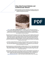 Chia Seed May Help Prevent Diabetes and Cardiovascular Disease.docx