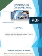 clasificacioñ de empresa.pptx