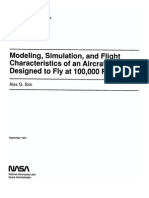 88238main_H-1731-Modeling Simulation and Flight Characteristics of an Aircraft Designed to fly at 10000 feet.pdf