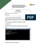 Lista 1 compiladores.pdf
