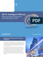 Guide 55 Wi-Fi Intelligent Offload