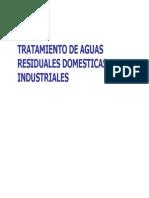 T3 MRL. Pretratamiento y Tratamientos primarios.pdf