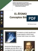 Presentación Estructura Atómica. El Átomo.pdf