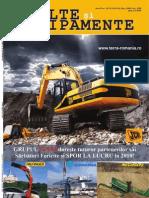 Revista de unelte si echipamente - Decembrie -ianuarie 2010