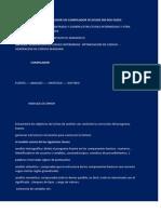 EXTRUCTURA DE UN COMPILADOR UN COMPILADOR SE DIVIDE EM DOS FASE1.docx