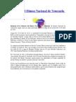Historia del Himno Nacional de Venezuela.doc