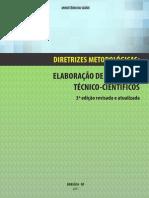 Diretrizes metodológicas - elaboração de pareces técnico-científicos.pdf