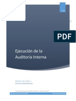 Ejecución de la Auditoría Interna.docx