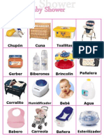 Loteria Baby Shower_NENA.ppt
