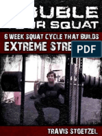 Double Your Squat