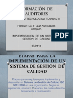 IMPLEMENTACION  SIS GESTION CALIDAD.pptx