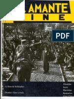 Nº 25 Revista EL AMANTE Cine.pdf