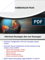 Perkembangan PSAK 171113 Dan ETAP