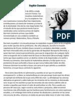 Biografia de Sophie Germain.docx