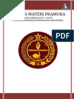 Pramuka pdf panduan buku penggalang