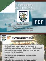 Diagnostico institucional 2014.pptx