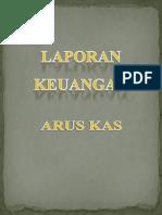 ARUS KAS.pptx