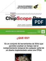 Chipscope XILINX