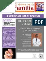 EL AMIGO DE LA FAMILIA domingo 5 octubre 2014. pdf