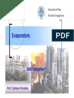 03-Evaporators