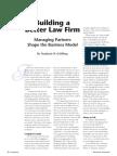 Build Better Firm