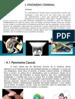 EL FENÓMENO CRIMINAL..pptx