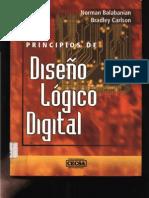Principios de Diseño Logico Digital - Bradley Carls - En Español.pdf