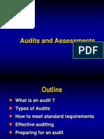 5-AuditsandAssessments.ppt