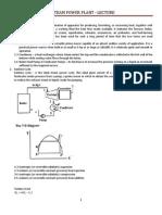 E. STEAM POWER PLANT - LECTURE.pdf