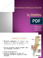Yacimientos minerales chilenos.pptx