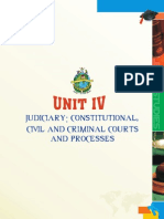 XI U4 Legal Studies