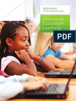 K12 Improving Classroom Learning
