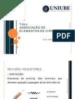lei de ohm e lei de kirchoff.pdf
