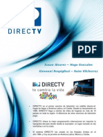 Caso Direct TV.ppt