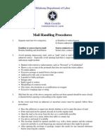 PEOSHMailHandlingProcedures.pdf