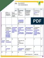 10-2014 calendar