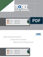 Storz Xenon 100 - User manual (en,de,es).pdf