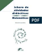 FICHERO ACTIVIDADES DIDACTICAS POR CONTENIDO (Enseñanza Media).pdf