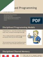 2. Disciplined Programming Models.pdf