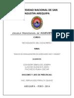 INFORME TECNO GRANULOMETRÍA DE AGREGADOS.docx