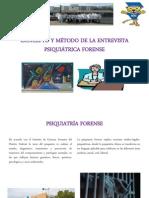 Entrevista Psiquiatrica Forense_expo