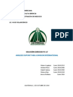 Ejercicio P2-17 - Análisis DuPont Johnson International