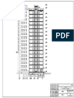 Apartments plan
